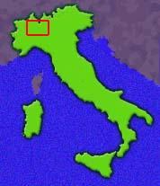 Italia - Località : Milano ( Lombardia : Milano )
