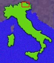 Italia - Località : Agordo ( Veneto : Belluno )