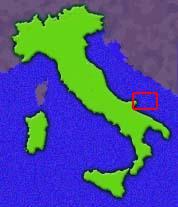 Italia - Località : Vieste ( Puglia : Foggia )